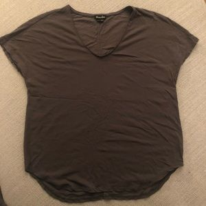 Steven Alan Drapery cotton tee S